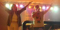 SWR1 Night Fever in Allendorf, Quelle: www.swr1.de