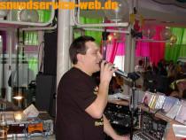 DJ Johannes Held im BMF & BAFin, Bonn (Quelle: www.johannesheld.de)