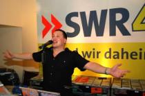 DJ Johannes Held